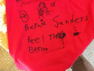 bernie sanders shirts seven 24273747353_a71fcc01a7_b | by ex.libris
