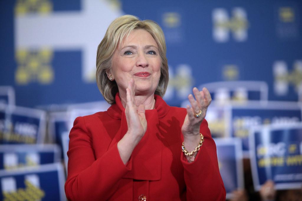 Hillary Clinton | Former Secretary of State Hillary Clinton … | Flickr