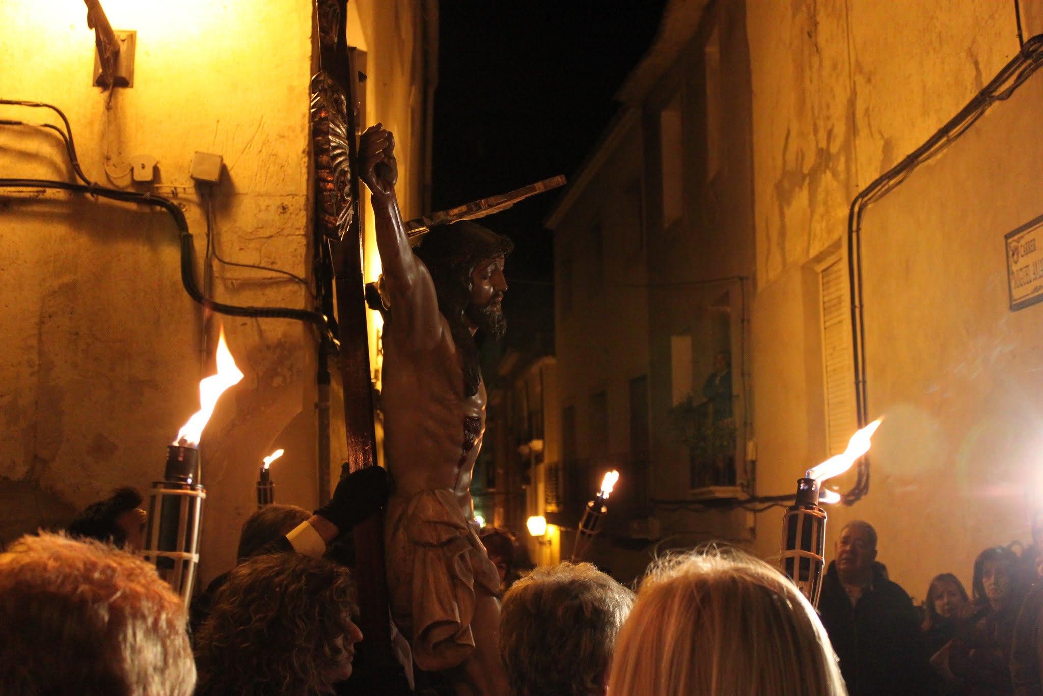 (2013-03-22) - IV Vía Crucis nocturno - Javier Romero Ripoll (145)