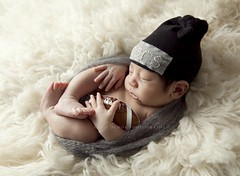 Dublin-California-Newborn-Photographer LA 36