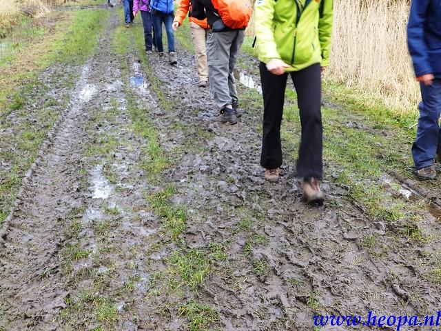 2016-02-24  Wijk bij Duurstede 26.9 Km (146)