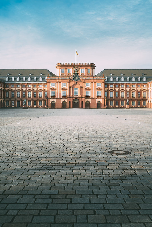 Schloß Mannheim