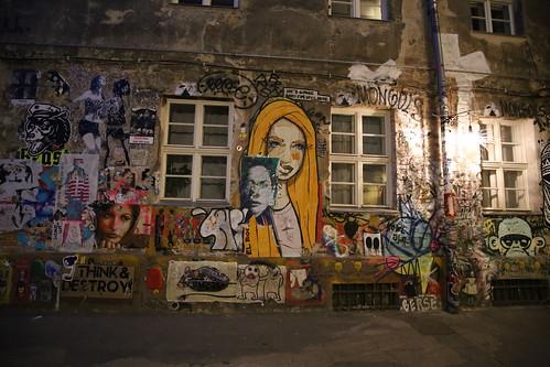 Street art | by Pascal Volk