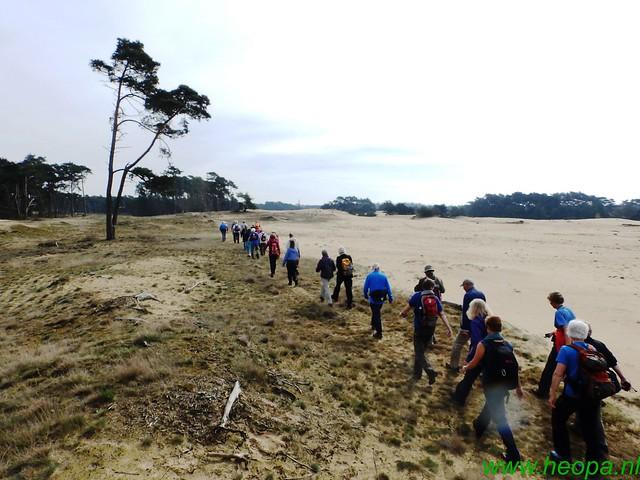 2016-04-13    2e Dag van Lunteren 25 Km  (56)