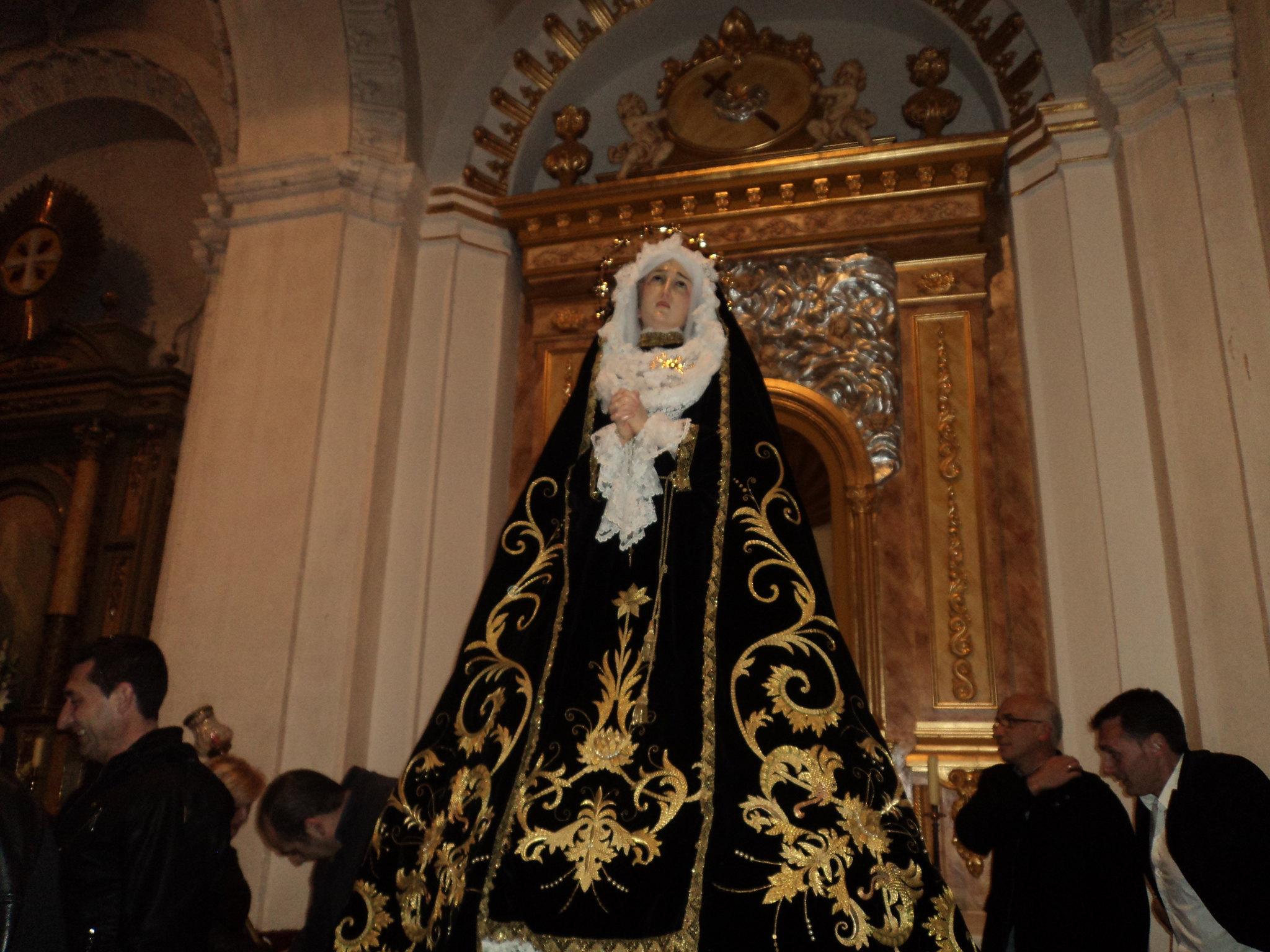 (2012-03-30) - III Vía Crucis nocturno - Jorge Vázquez  (51)