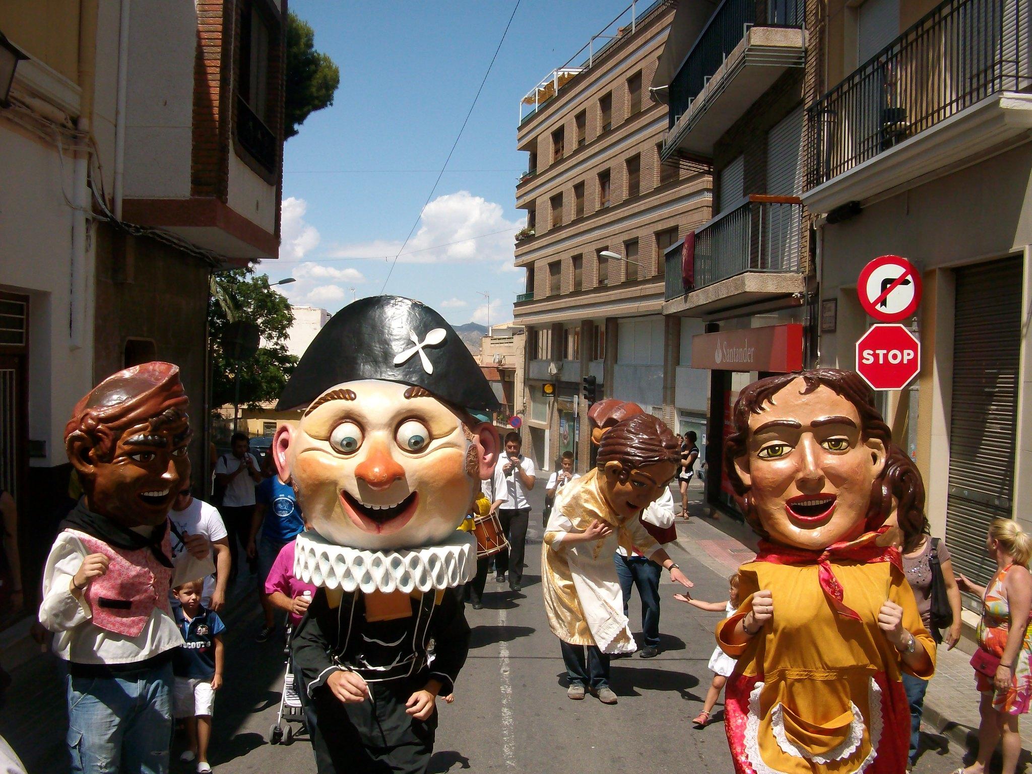 (2012-07-01) - Pasacalle Gent de Nanos - José Vicente Romero Ripoll (36)