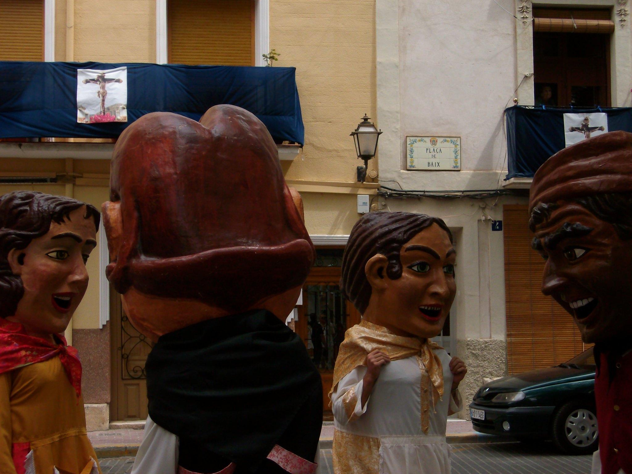 (2011-07-03) - Pasacalle Gent de Nanos -  José Vicente Romero Ripoll (05)