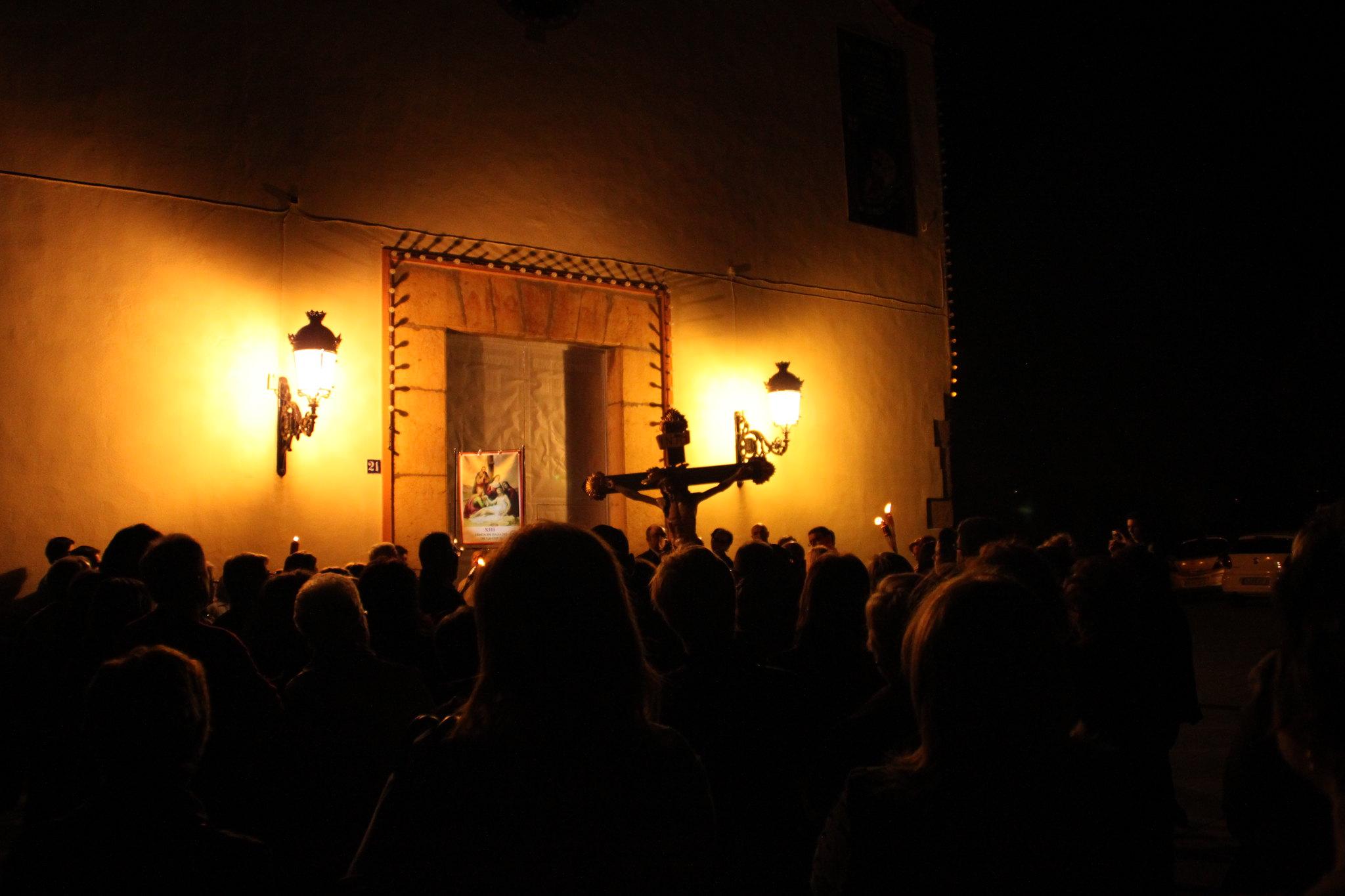 (2014-04-01) -  V Vía Crucis nocturno - Javier Romero Ripoll (159)