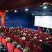 Avant-première de l'Etape du Papillon au cinéma Eldorado (salle 3) - Dijon, 2015