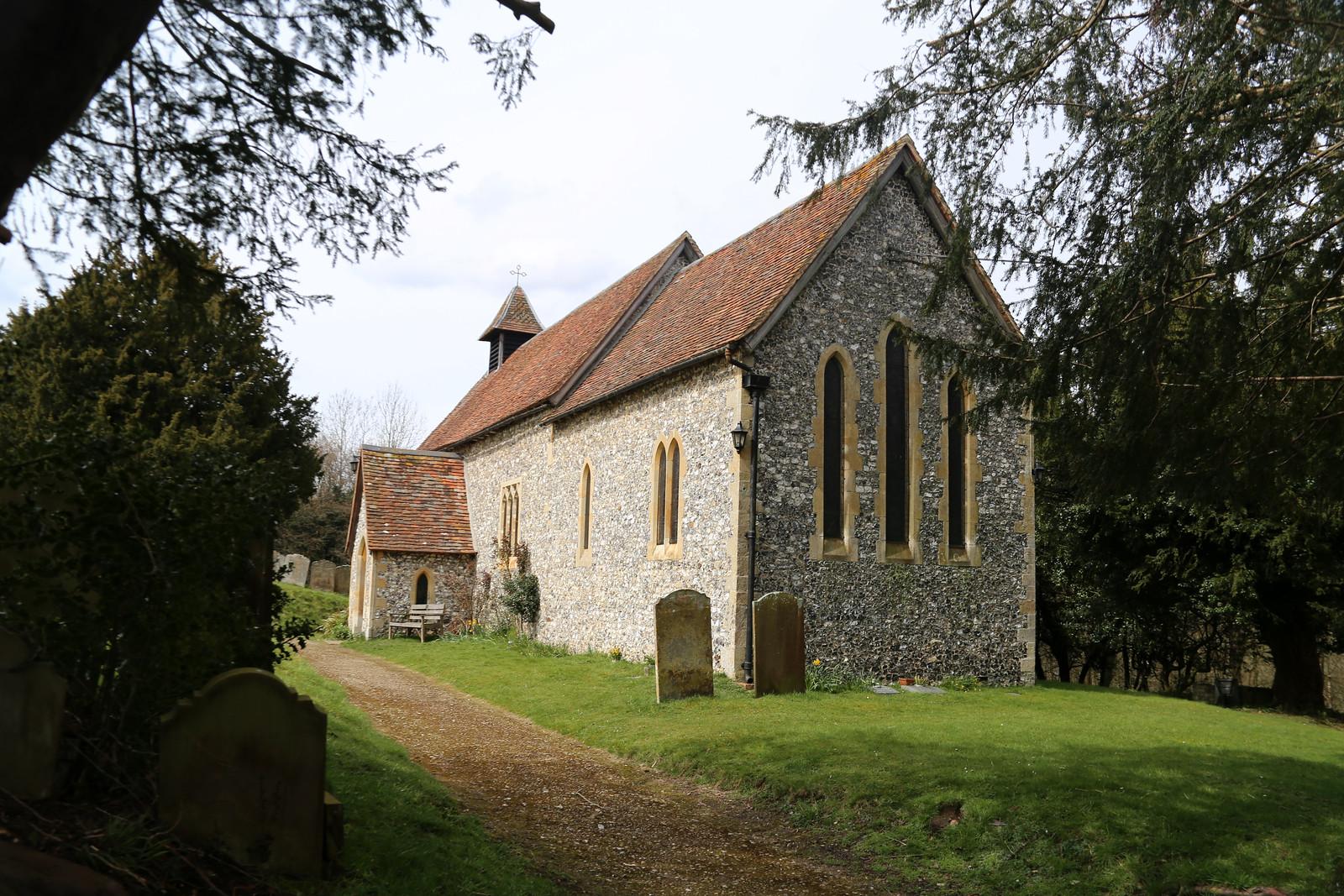 Pishill Church