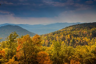 Fall in Virginia's Blue Ridge | by visitvbr