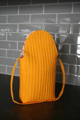 Mug Bag | by thecharmingneedle