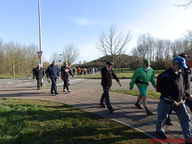 2016-03-26   Zoetermeer    16.5 Km (19)