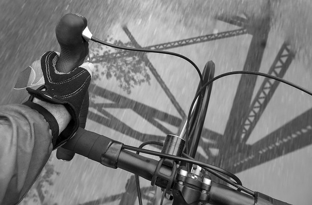 2016-04-10 riding after the rain