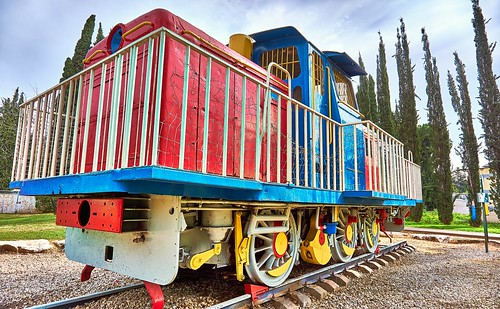 Just an awesome train!