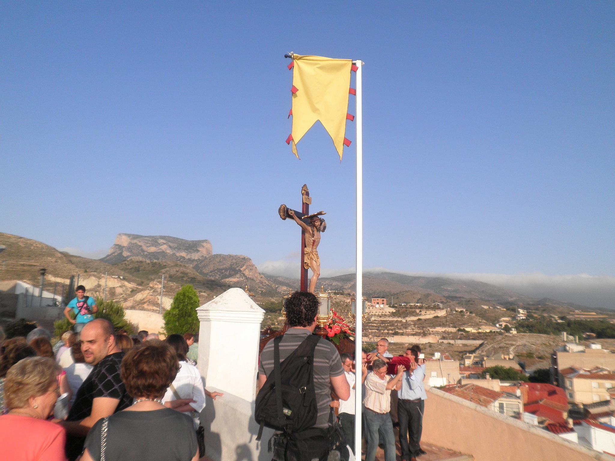 (2011-06-24) - Vía Crucis bajada - Javier Romero Ripoll  (29)