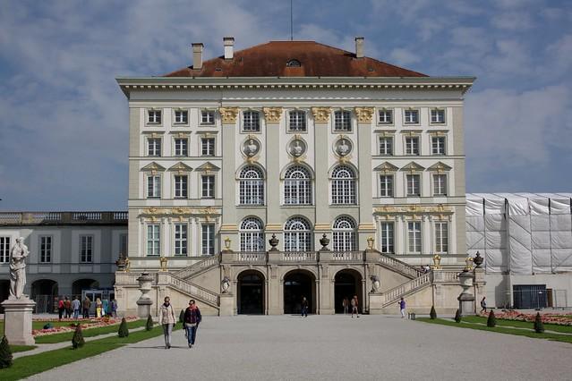 Schloss Nymphenburg (VIII)