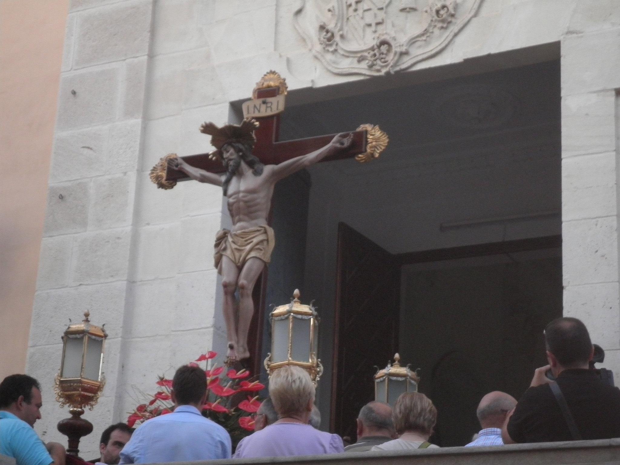 (2011-06-24) - Vía Crucis bajada - Javier Romero Ripoll  (60)