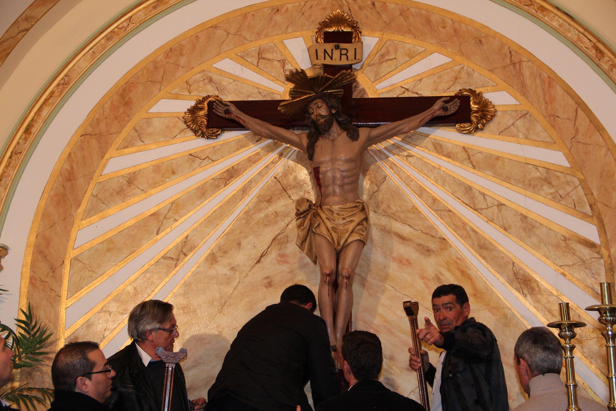 (2012-03-30) - III Vía Crucis nocturno -  Antonio Verdú Navarro  (105)