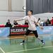 RIG 2016 - Badminton unglinga / Badminton Juniors