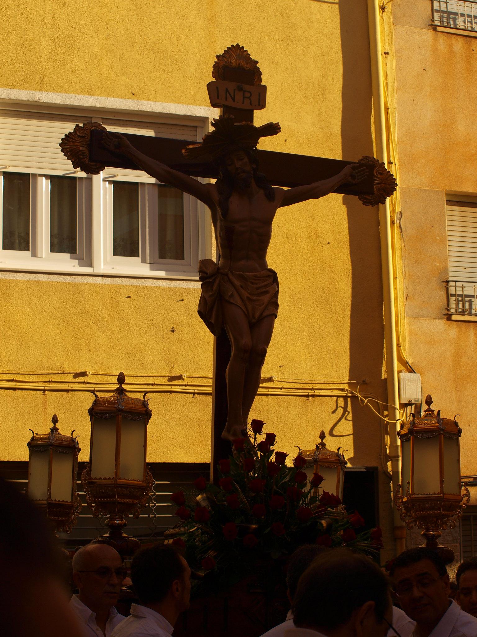 (2014-06-27) - Bajada Vía Crucis - Paloma Romero Torralba (24)