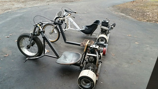 Drift Trike | by bmi.karts