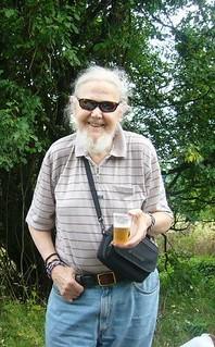 Dick, probably 2010, definitely in Bulgaria