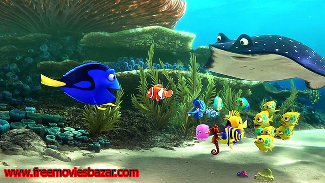 Finding Dory Full HD Movie 2016 Free Watch And Fast Download Online
