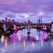 Purple Sky for Prince by Greg Lundgren Photography