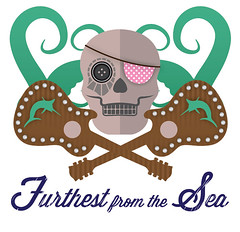 Furthest From The Sea Logo