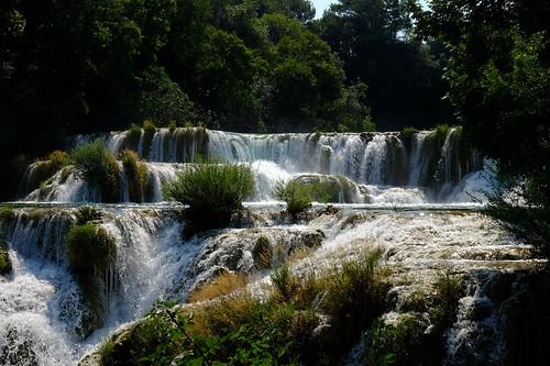 naturaleza nature water rio river landscape waterfall agua fuji croatia natura paisaje bosque cataratas aigua croacia krka cascada bosc riu paisatge xt1 parcnacional