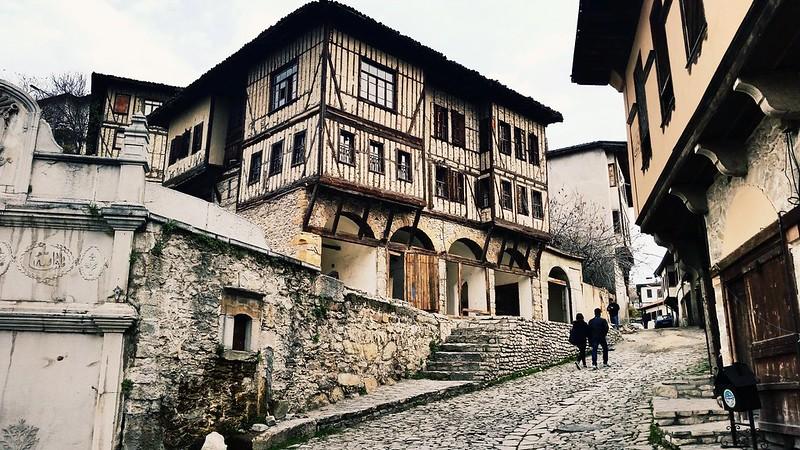An Ottoman Mansion in Safranbolu