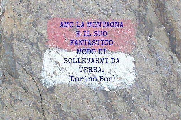 Citazioni Montane Dorino Bon Flickr