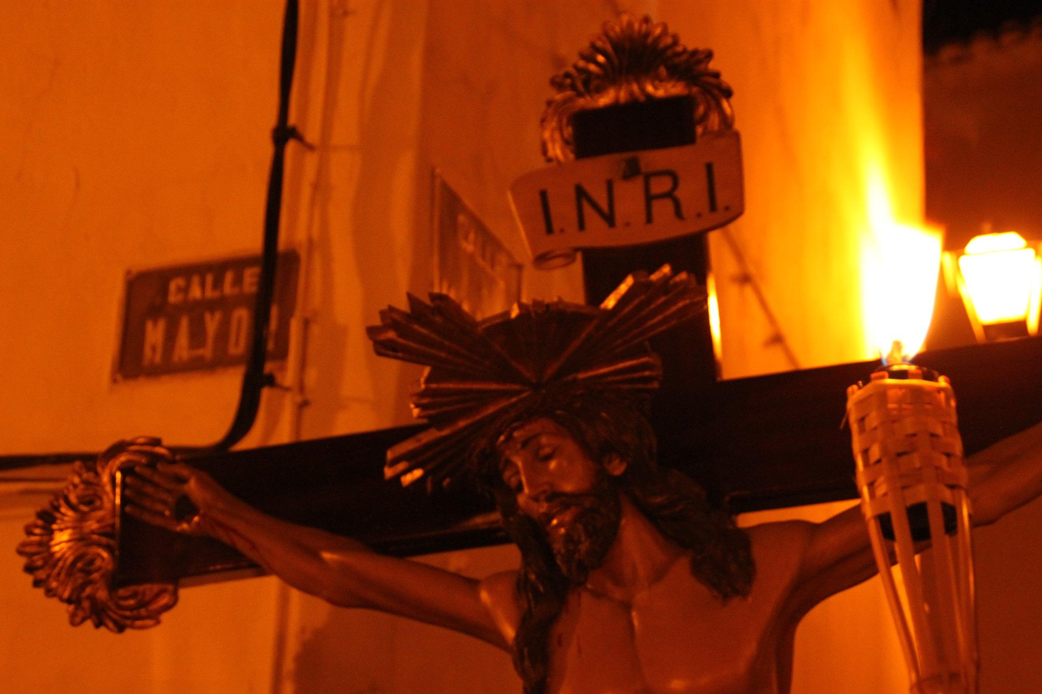 (2014-04-01) -  V Vía Crucis nocturno - Javier Romero Ripoll (46)