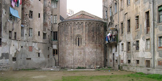Capella de Sant Llàtzer (Barcelona) | by Monestirs Puntcat