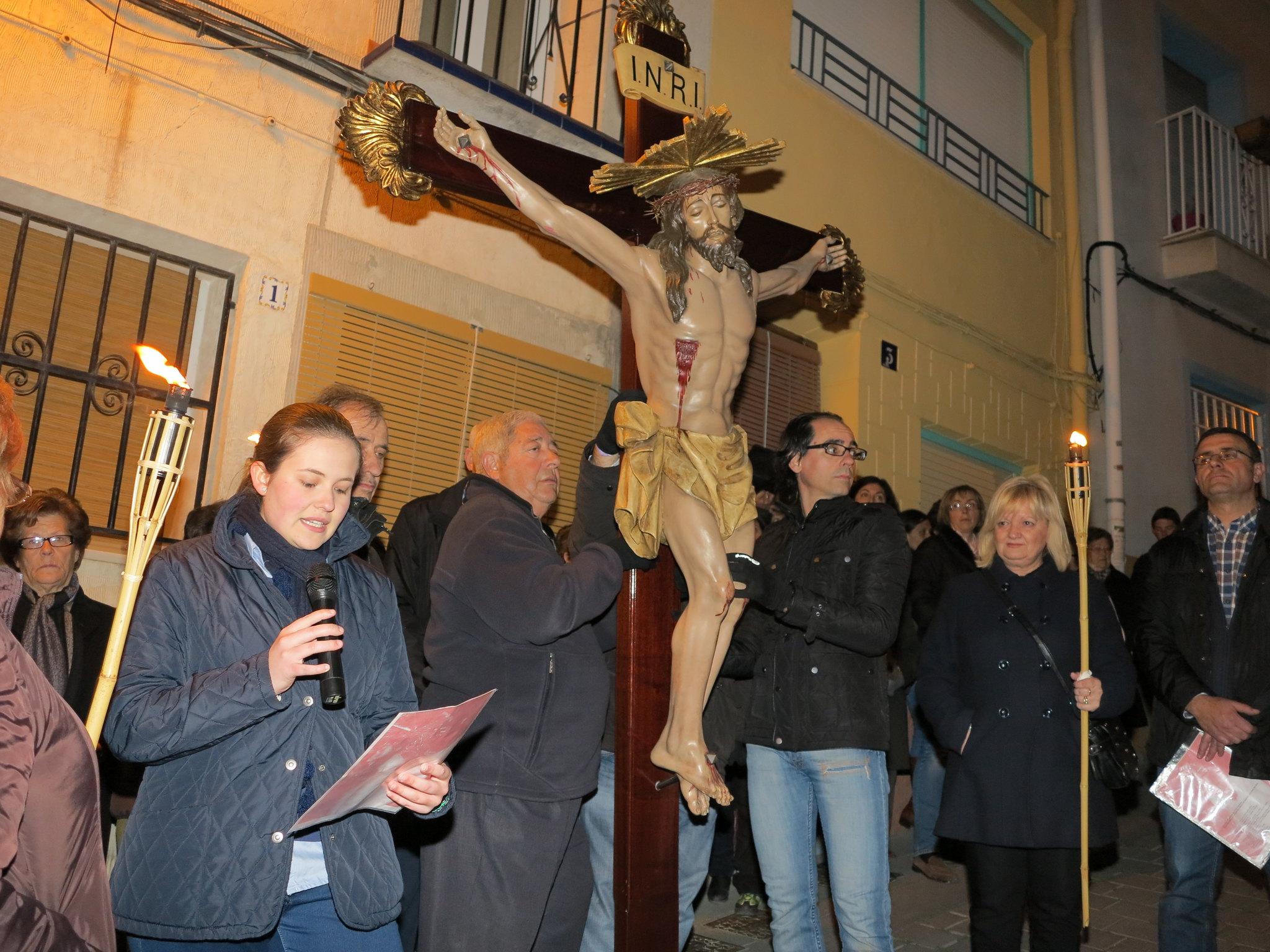 (2013-03-22) - IV Vía Crucis nocturno - Antonio Verdú Navarro  (66)