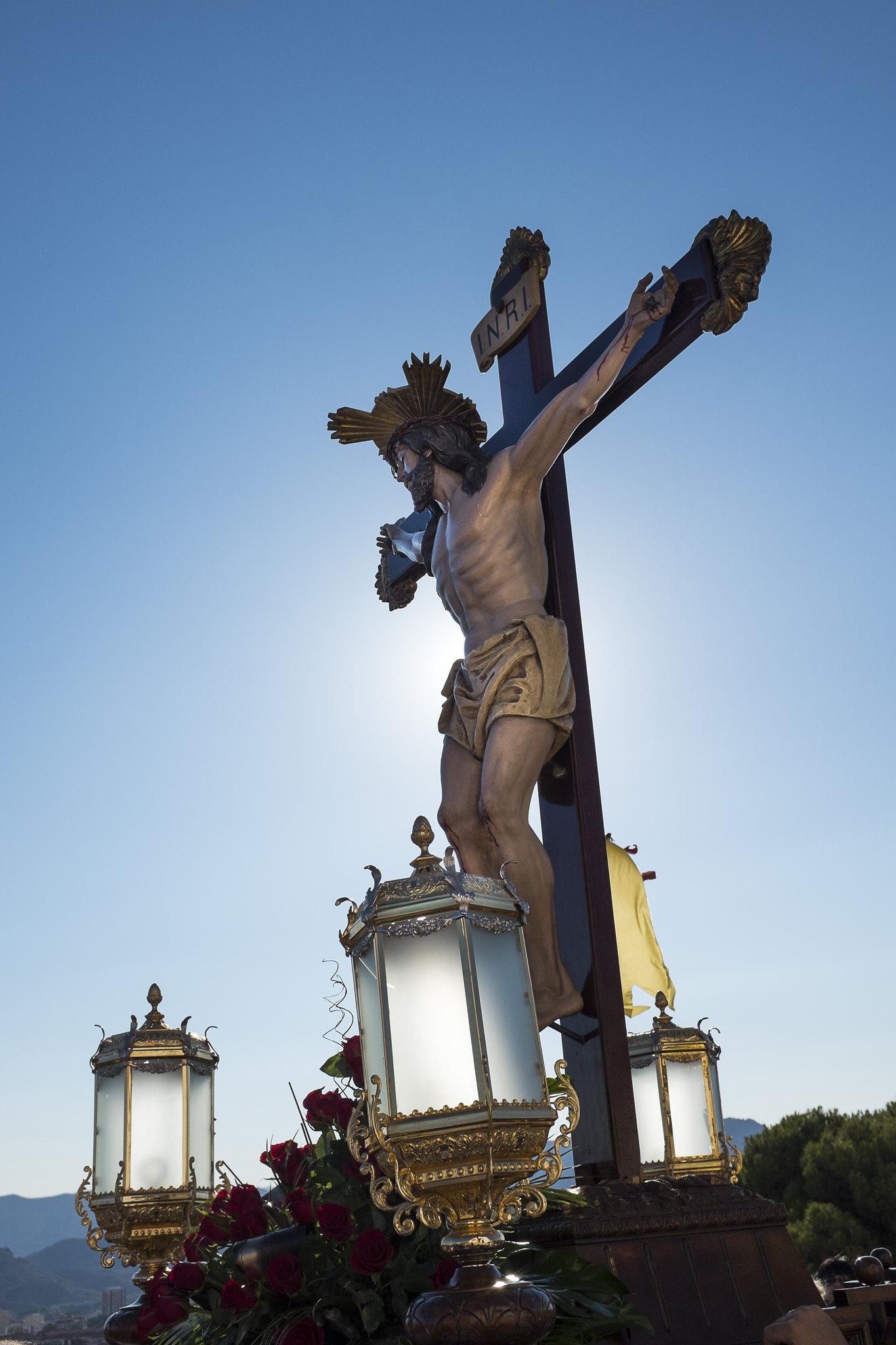 (2014-06-27) - Bajada Vía Crucis - Vicent Olmos (03)