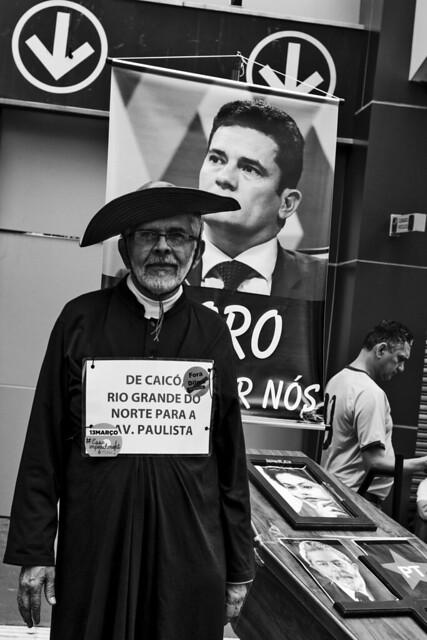 Pelo Impeachment de Dilma, SP