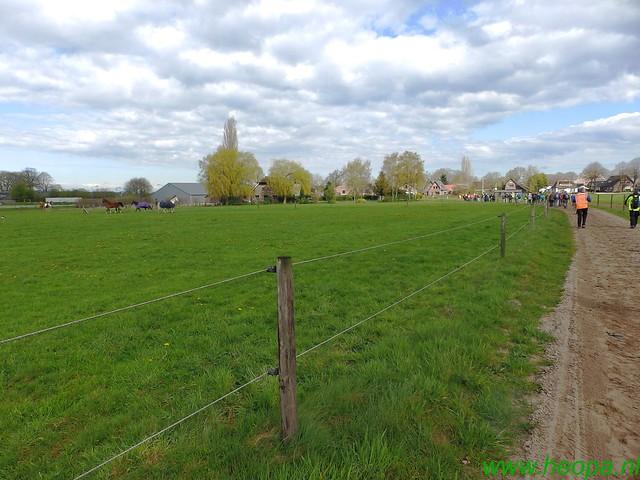 2016-04-12         2 daagse Lunteren      1e dag  25 Km  (23)