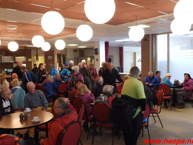 2016-04-20 Schaijk 25 Km   Foto's van Heopa   (2)