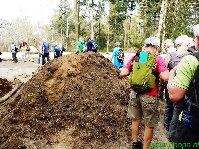 2016-04-13    2e Dag van Lunteren 25 Km  (133)