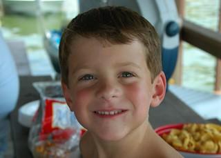 Brandon Coreil...Captain Energy | by dental ben