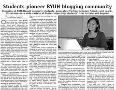 BYUHBloggers