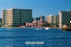 Hotéis em Waikiki