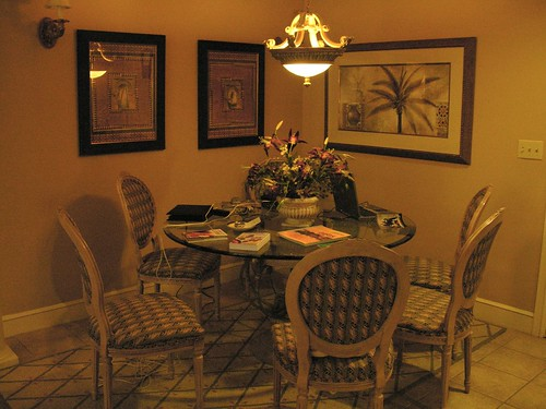 Dining Room of Presidential Suite | by Old Shoe Woman