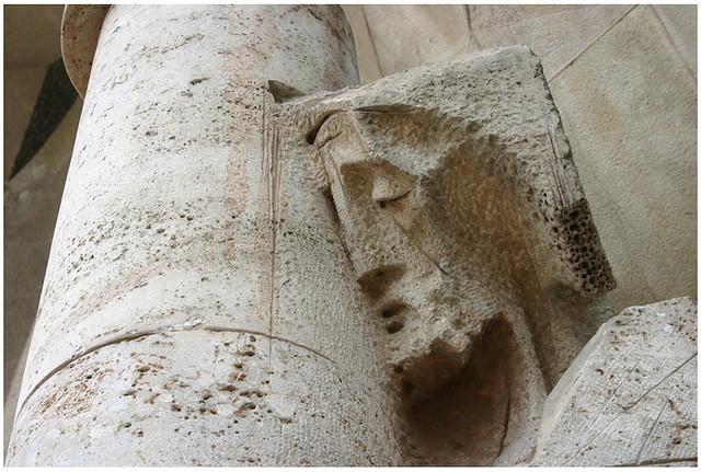 Gaudi Jesus