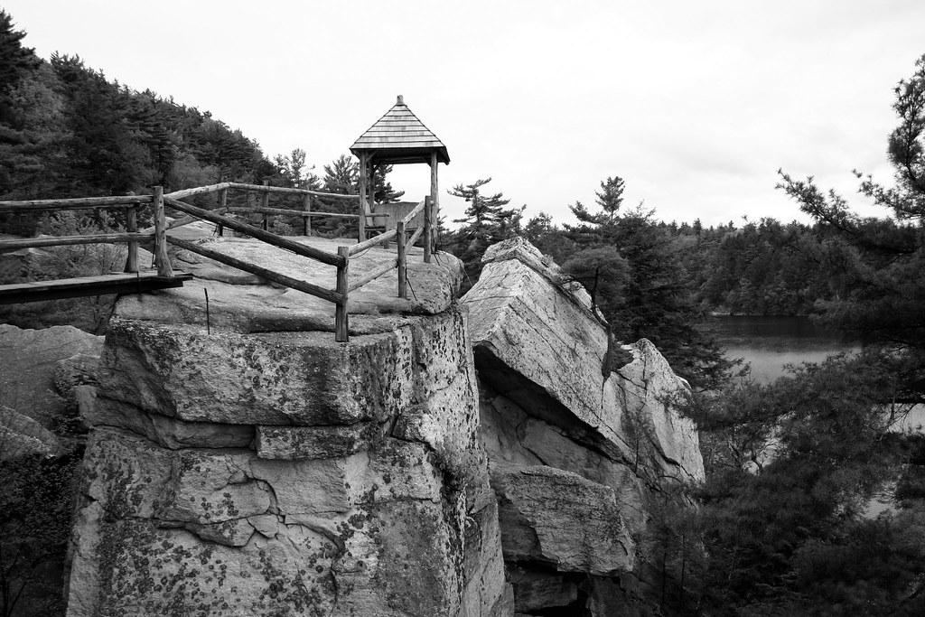 Gazebo Rock