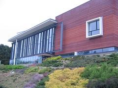 Adeilad Parry-Williams, Prifysgol Cymru Aberystwyth