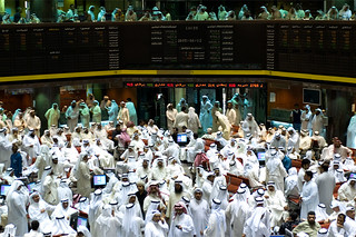 Kuwait Stock Exchange | by miskan