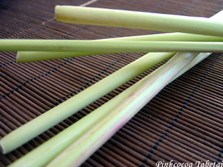 Pyrmont Growers Market - Organic Lemongrass | by pinkcocoa